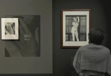 """""""LICHTBILDER"""" ALLO STAEDEL MUSEUM A FRANKFURT AM MAIN"""