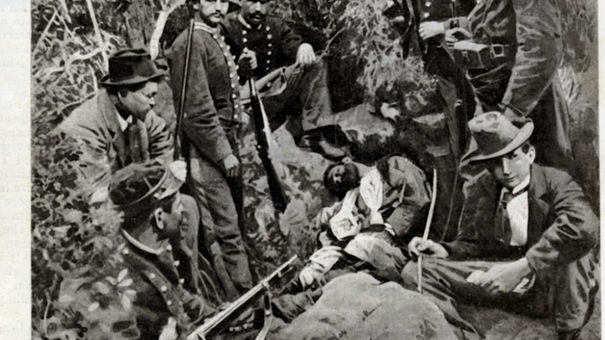 banditi in sardegna 1899 1