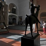 MUSEO MARINO MARINI - FIRENZE