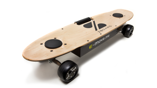 ZBoard Laterale_E-move.me