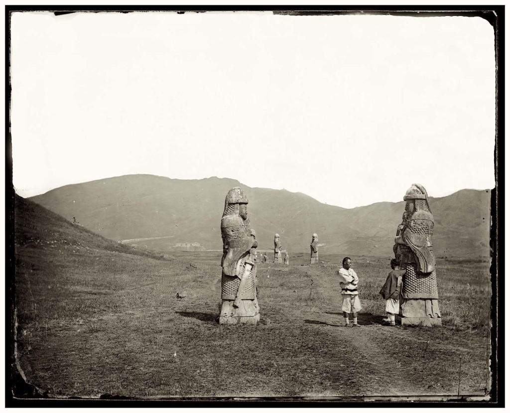 1871, Nanking, Kiangsu, China • Nankino, Kiangsu, Cina