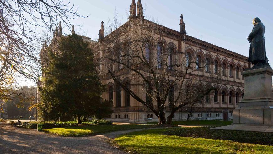Milano al museo di storia naturale - British institute milano porta venezia ...
