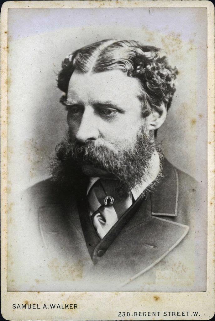 Samuel A. WAlker