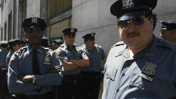 aaaNew York policemen copia