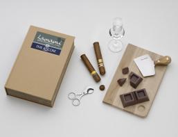 Lamami grappa cioccolato sigaro _stilll