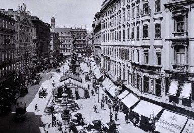 VIENNA IN 1899