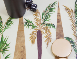 Palm Detail 2