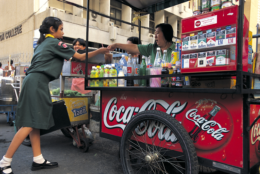Bangkok •Thailand