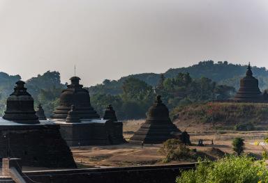 MRAUK U IL MAGNIFICO SITO ARCHEOLOGICO DEL MYANMAR