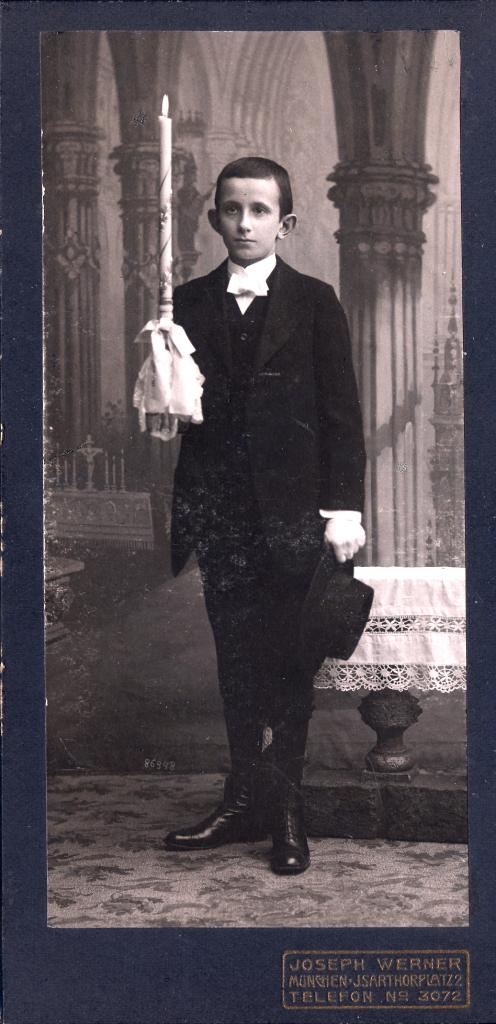 Joseph Werner 1
