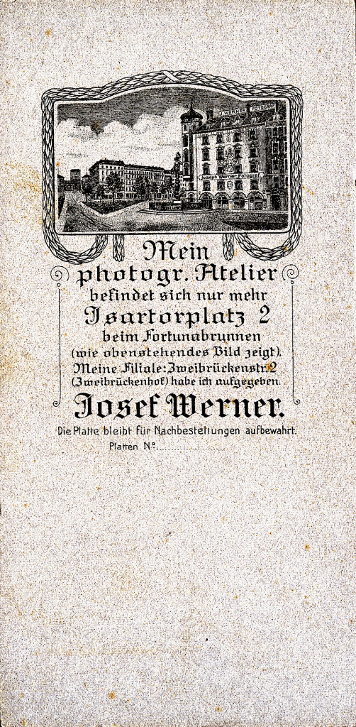Joseph Werner 2