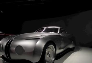 Turin car's museum