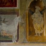 PALAZZO TE MANTOVA Hall of Horses • Sala dei Cavalli