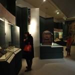 Cassone da viaggio Francia, 1500 circa. Legno, ferro, cuoio Parigi, Musée de Cluny