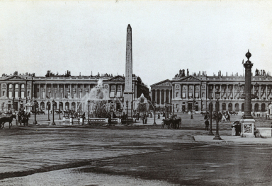 LA PARIGI DELL' EPOCA BELLA