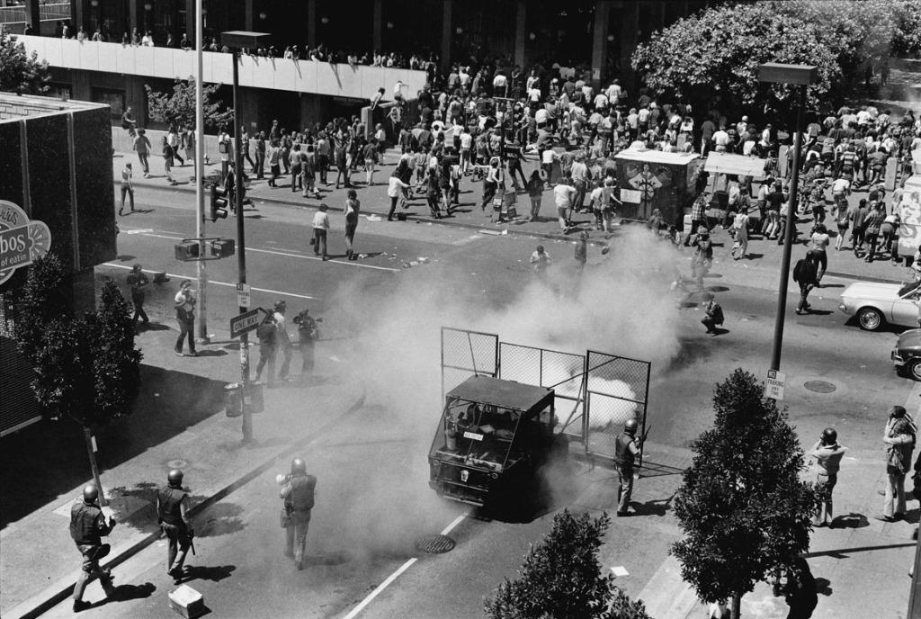 06 Berkeley Riots 02 1972
