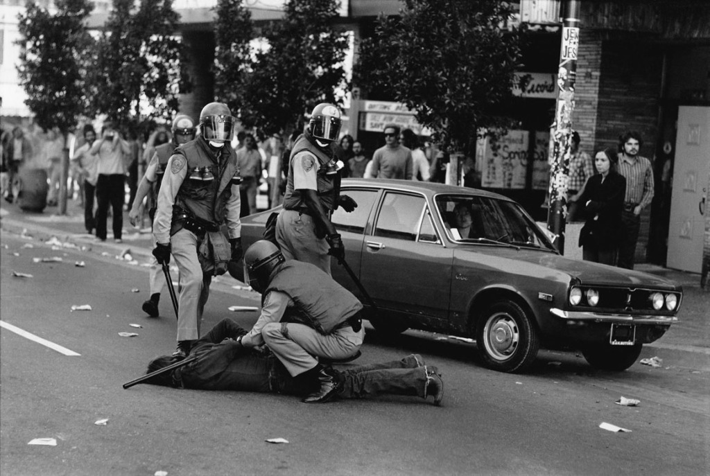 07 Berkeley Riots 04 1972