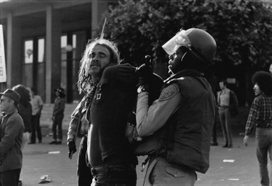 A BERKELEY, NEL 1972, SOGNANDO LA CALIFORNIA
