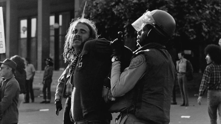 08 Berkeley Riots 11 1972