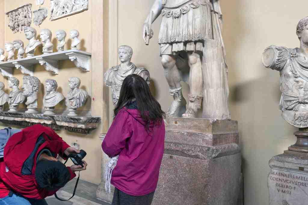 Rome, Italy • Musei Vaticani