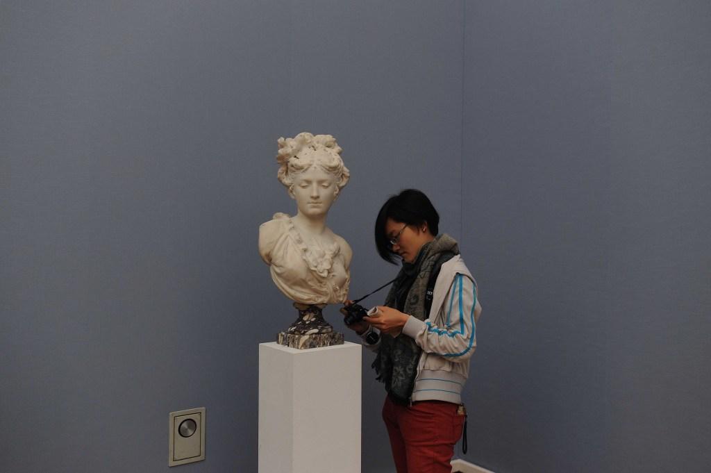 Munich, Germany • Neue Pinakothek