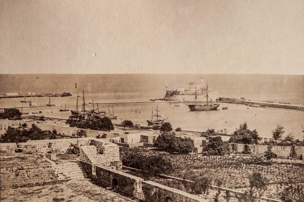 Rhodos Le Port