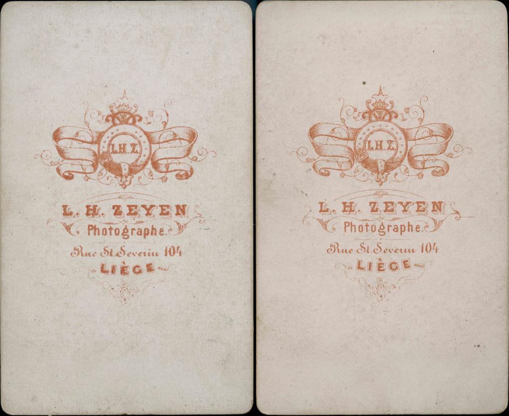 L. H. Zeyen, Liegè 2